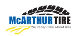 Learn What You Can Do Online with McArthur Tire!